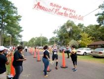 2013 5K Run/Walk